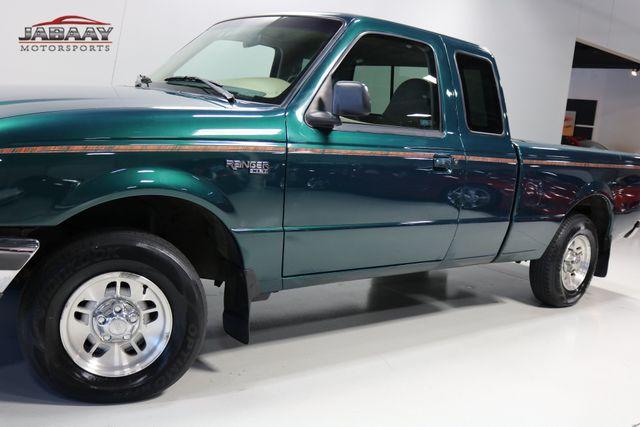 1998 Ford Ranger XLT Merrillville, Indiana 22