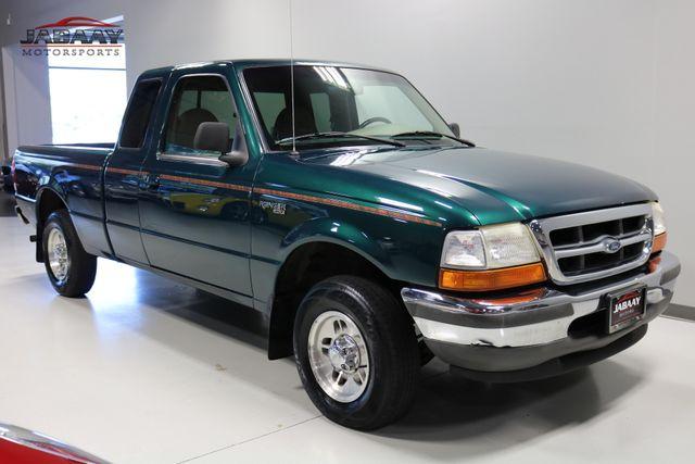 1998 Ford Ranger XLT Merrillville, Indiana 6