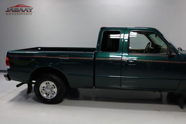 1998 Ford Ranger XLT Merrillville, Indiana 29