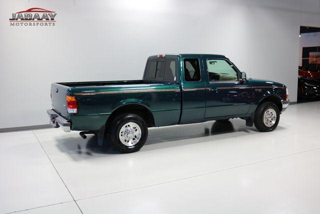 1998 Ford Ranger XLT Merrillville, Indiana 31
