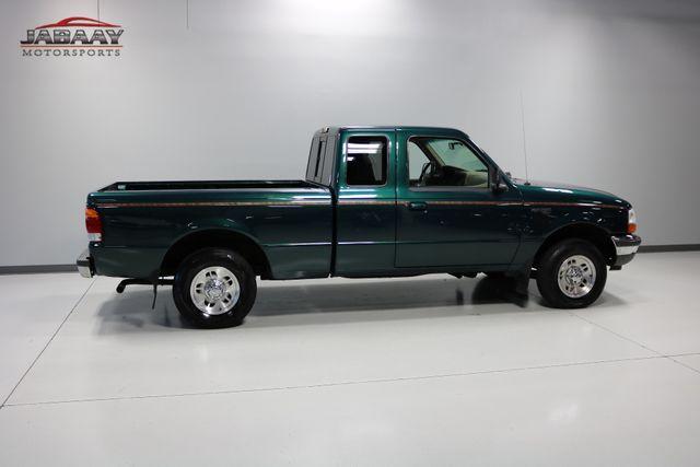 1998 Ford Ranger XLT Merrillville, Indiana 32