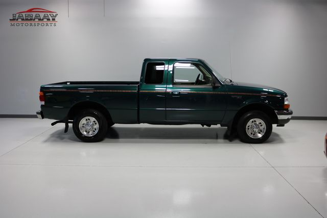 1998 Ford Ranger XLT Merrillville, Indiana 33