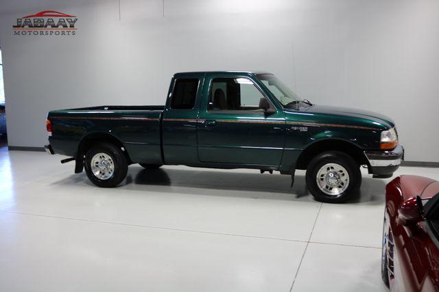 1998 Ford Ranger XLT Merrillville, Indiana 34