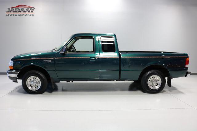 1998 Ford Ranger XLT Merrillville, Indiana 1