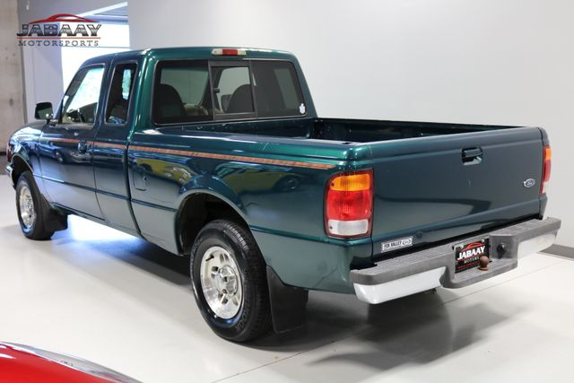 1998 Ford Ranger XLT Merrillville, Indiana 2