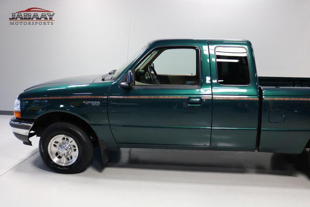 1998 Ford Ranger XLT Merrillville, Indiana 23