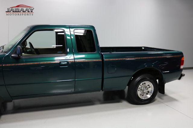 1998 Ford Ranger XLT Merrillville, Indiana 24