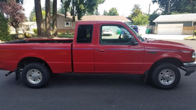 1998 Ford Ranger XL in Portland, OR 97230