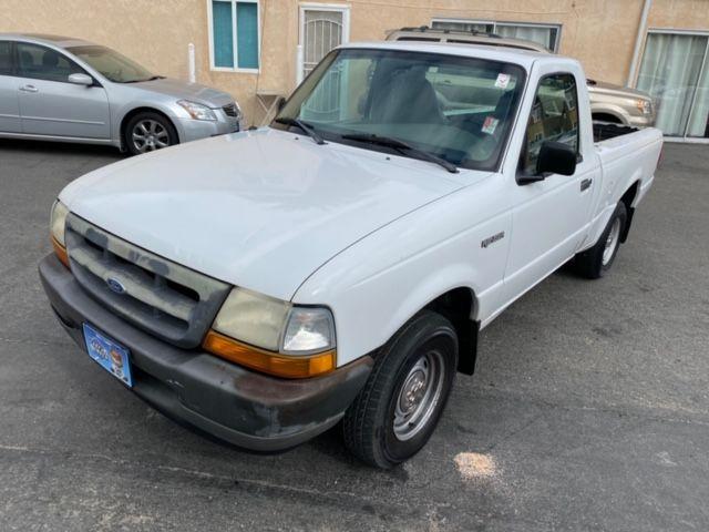 1998 Ford Ranger XL in San Diego, CA 92110