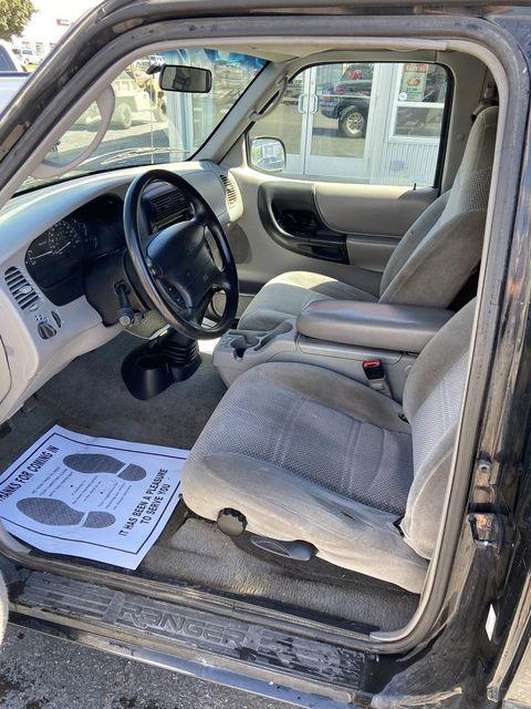 1998 Ford Ranger Super Cab Pickup 2D in Missoula, MT 59801