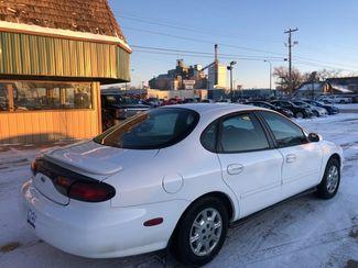 1998 Ford Taurus LX  city ND  Heiser Motors  in Dickinson, ND