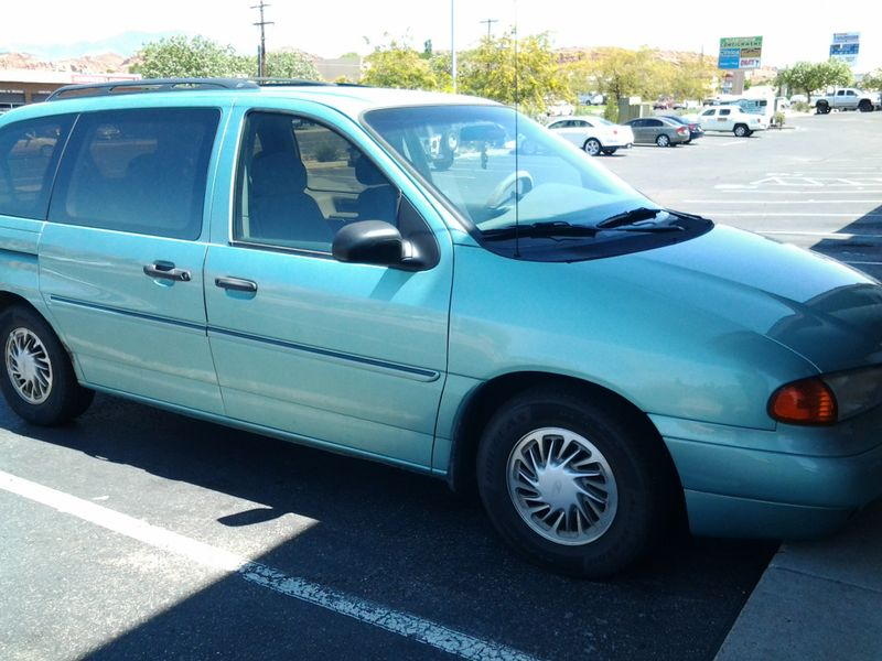 1998 Ford Windstar Vans GL  in Salt Lake City, UT