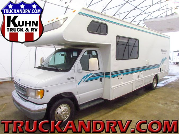 1998 Four Winds Fun Mover
