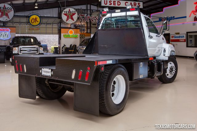 1998 GMC C7500 Kodiak in Addison, Texas 75001