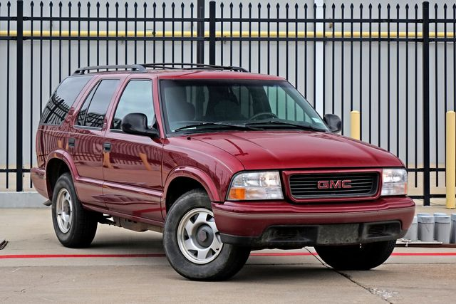 1998 GMC Jimmy SLS in Plano, TX 75093