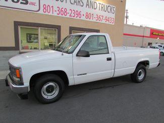 1998 GMC Sierra 1500 in , Utah