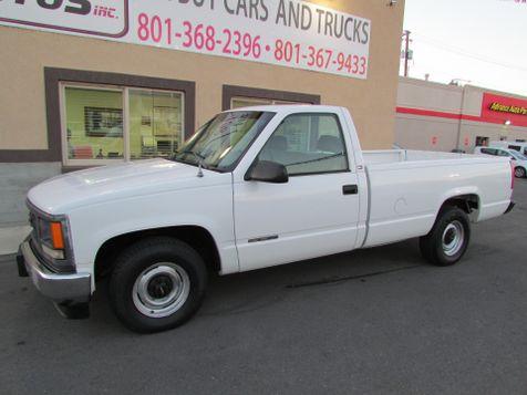 1998 GMC Sierra 1500 SL in , Utah