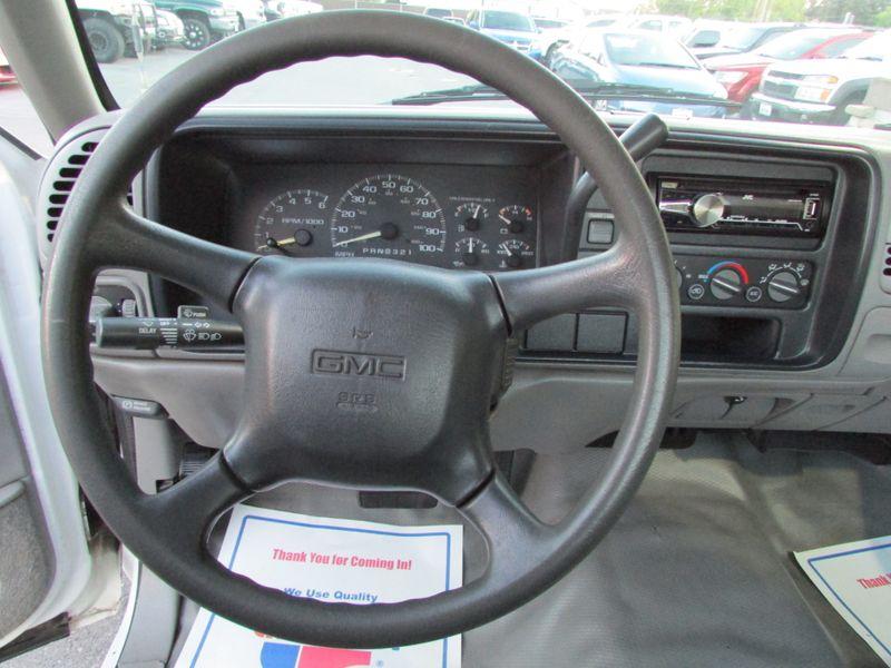 1998 GMC Sierra 1500 SL  city Utah  Autos Inc  in , Utah