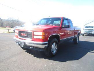 1998 GMC Sierra 1500 Batesville, Mississippi 1