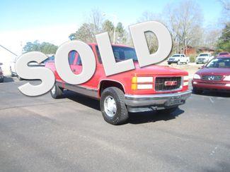 1998 GMC Sierra 1500 Batesville, Mississippi