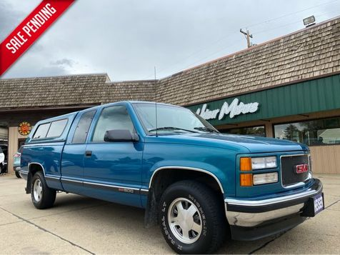 1998 GMC Sierra 1500  in Dickinson, ND