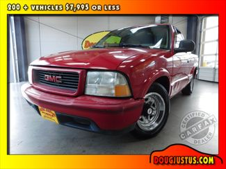 1998 GMC Sonoma SLS in Airport Motor Mile ( Metro Knoxville ), TN 37777