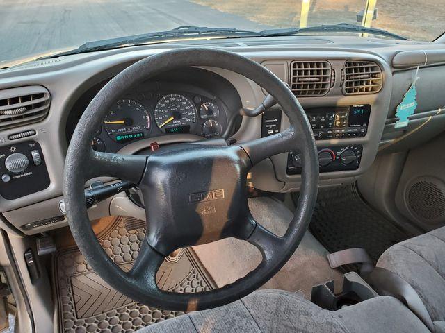 1998 GMC Sonoma SLS in Hope Mills, NC 28348