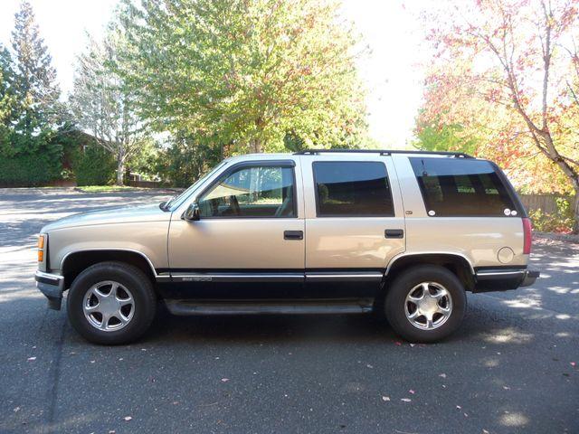 1998 GMC Yukon in Portland OR, 97230