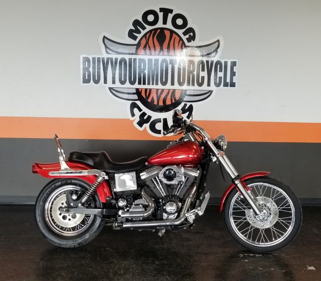 1998 Harley - Davidson DYNA in Arlington, Texas 76010