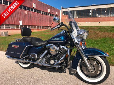 1998 Harley-Davidson FLHR Road King in Oaks