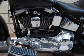 1998 Harley Davidson FLSTC Heritage Softail Jackson, Georgia 12