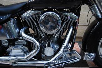 1998 Harley Davidson FLSTC Heritage Softail Jackson, Georgia 6