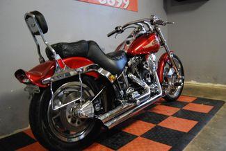 1998 Harley-Davidson FXSTC Softail Custom Jackson, Georgia 1