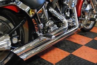 1998 Harley-Davidson FXSTC Softail Custom Jackson, Georgia 11