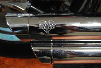 1998 Harley-Davidson FXSTC Softail Custom Jackson, Georgia 12