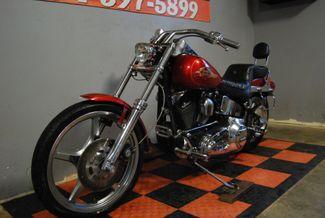 1998 Harley-Davidson FXSTC Softail Custom Jackson, Georgia 14