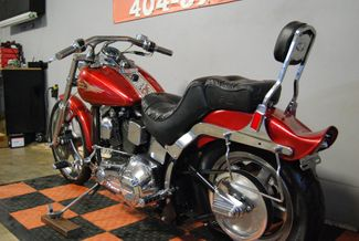 1998 Harley-Davidson FXSTC Softail Custom Jackson, Georgia 15