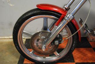 1998 Harley-Davidson FXSTC Softail Custom Jackson, Georgia 16
