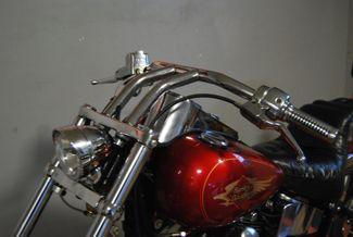 1998 Harley-Davidson FXSTC Softail Custom Jackson, Georgia 17
