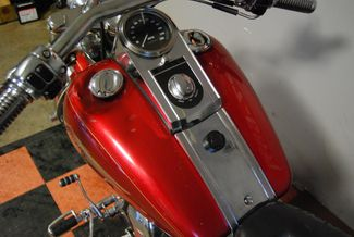 1998 Harley-Davidson FXSTC Softail Custom Jackson, Georgia 20