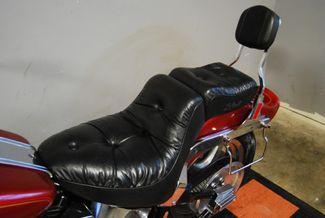 1998 Harley-Davidson FXSTC Softail Custom Jackson, Georgia 21