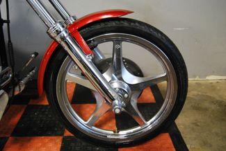 1998 Harley-Davidson FXSTC Softail Custom Jackson, Georgia 3