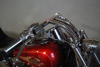 1998 Harley-Davidson FXSTC Softail Custom Jackson, Georgia 5