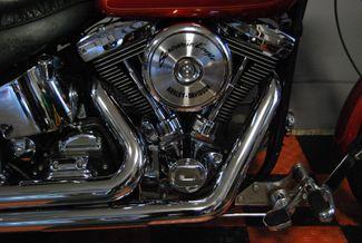 1998 Harley-Davidson FXSTC Softail Custom Jackson, Georgia 7