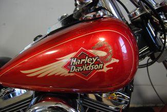 1998 Harley-Davidson FXSTC Softail Custom Jackson, Georgia 8