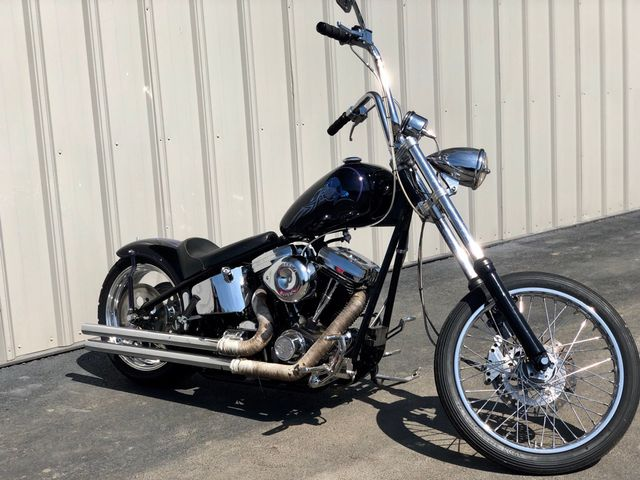 1998 Harley Davidson GROUND POUNDER in Harrisonburg, VA 22802