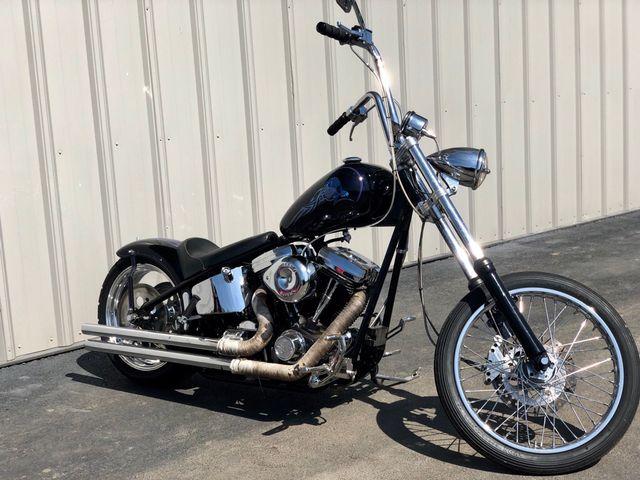 1998 Harley Davidson Ground Pounder