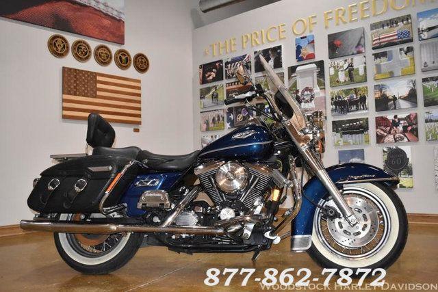 1998 Harley-Davidson ROAD KING CLASSIC FLHRCI ROAD KING CLASSIC