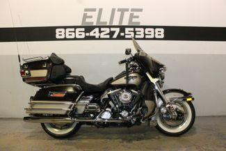 1998 Harley Davidson Ultra Classic in Boynton Beach, FL 33426