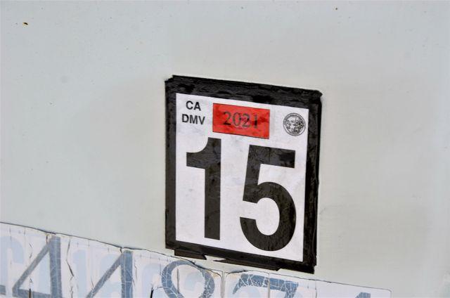 1998 Hino FB1817 268 in Reseda, CA, CA 91335